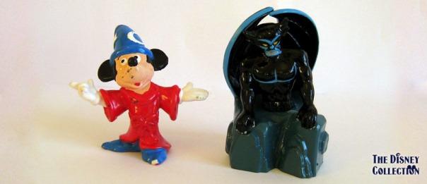 Disney Fantasia PVC