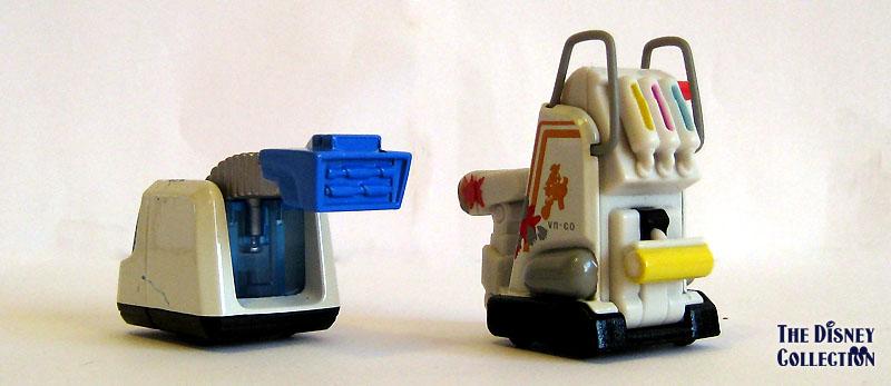 Characters Wall-e Characters Gyrobot Wall-e