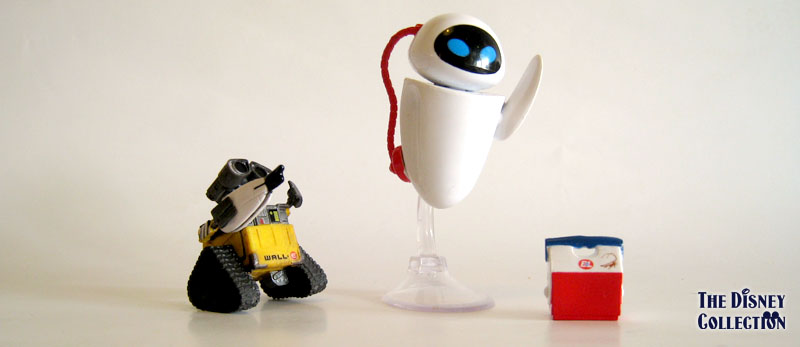 Characters Wall Characters Wall-e Eve