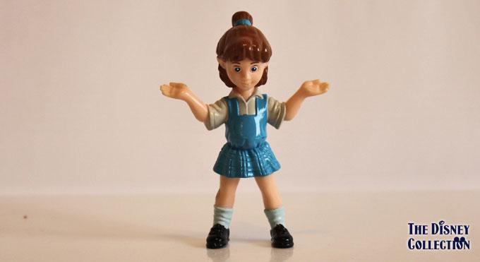 Toys And Co : Oliver company jenny mcdonalds pvc the disney