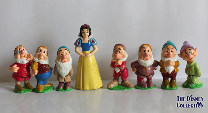 Disney Snow White Seven Dwarfs Names Snow White The Seven Dwarfs