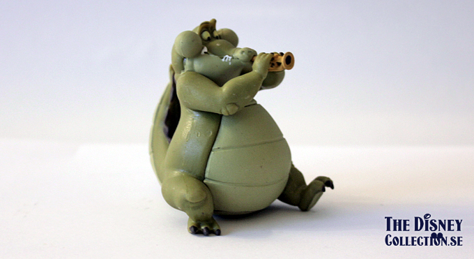 The Princess The Frog Bullyland Pvc S The Disney Collection