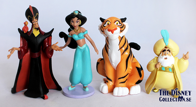 Aladdin The Disney Collection