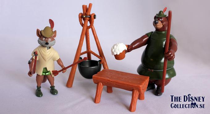Robin Hood The Disney Collection