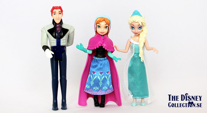 Frozen The Disney Collection