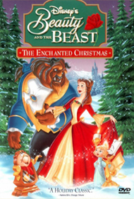 Beauty & The Beast – The Enchanted Christmas