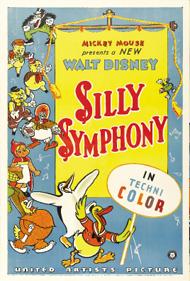 sillysymphony