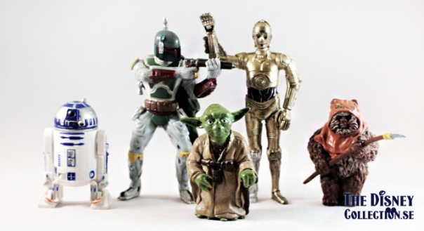 Star Wars Collectible Figures2