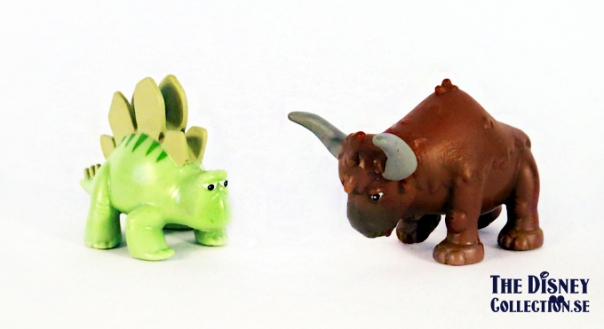 Triceratops The Good Dinosaur: The Disney Collection