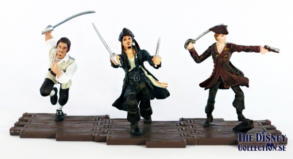 POTC - Dead Mans Chest Disneystore