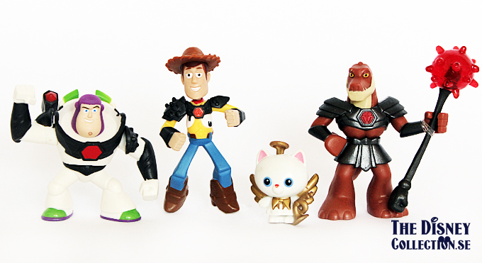 Toy Story Custom Air Max 90. (woodys)