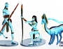 Pandora – The World Of Avatar – Disney Park Na'vi Collectible Figures