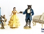 Beauty & The Beast (Live Action) – Jakks Pacific Inc Enchanted Figurine Set