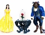 Beauty & The Beast (Live Action) – Hasbro Enchanted Rose Scene